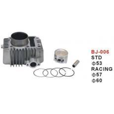 BJ-006 摩托车汽缸