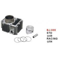 BJ-008 摩托车汽缸