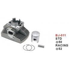 BJ-011 摩托车汽缸