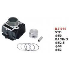 BJ-014 摩托车汽缸