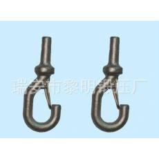 供应挂钩、弹簧钩及锻造件