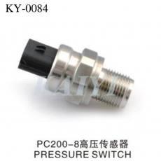供应KY-0084挖掘机传感器 PC200-8高压传感器