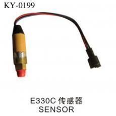 供应KY-0199机油油位传感器 E330C挖机传感器