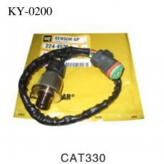 供应KY-0200液压油传感器 CAT330挖掘机传感器