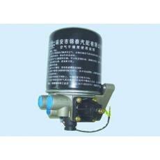 JT-STR-1001 空气干燥器总成 斯太尔