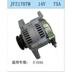 丰田8A 发电机