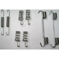 优质厂家供应弹簧和冲压件