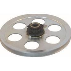 PGT,PGT铝轮,六圆孔铝轮
