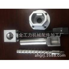 qile600_榨杆榨膛 不锈钢加工