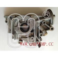 HOP880E 现代、三菱 机油泵