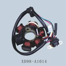 XD98-A1014 磁电机线圈