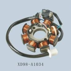 XD98-A1034 磁电机线圈