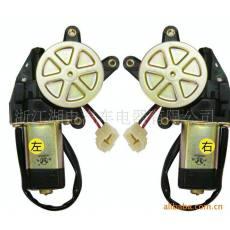 长期大量供应汽车玻璃升降电机(CA、EQ、斯太尔)