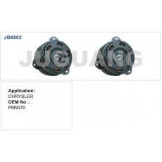 JG6802 风扇电动机