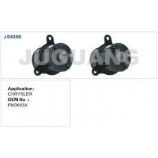 JG6806 风扇电动机