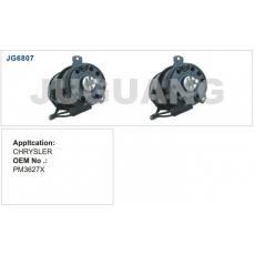 JG6807 风扇电动机