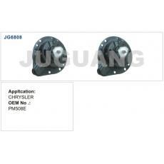 JG6808 风扇电动机