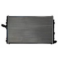 03- AUDI 汽车散热器