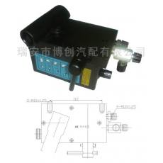 BC-B-003 手动液压油泵 奥威