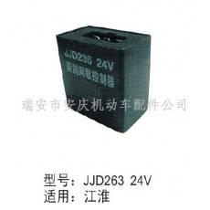 JX-004雨刮间歇继电器