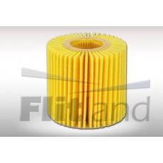 供丰田机油滤芯04152-31090环保滤清器