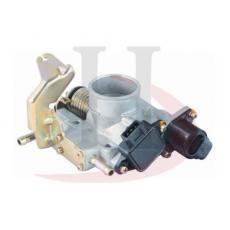 HC-H0106 节气门阀体总成 联电、哈飞路宝