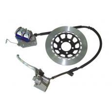 HF-A002液压制动器总成