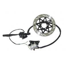 HF-A005液压制动器总成