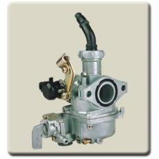 C-110摩托车化油器