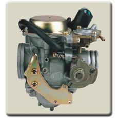CH125摩托车化油器