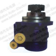 动力转向油泵 潍柴WD615-67,杭发,6P125ZQ,斯太尔