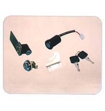 电瓶车(自行助动车)套锁