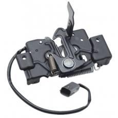 马自达6 MAZDA M6 机盖锁 引擎盖锁 汽车锁块