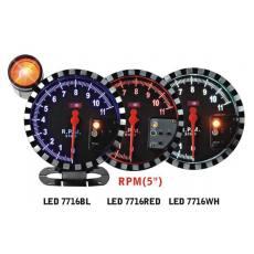 LED 7716汽车仪表