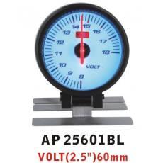 AP 25601BL汽车仪表 改装车仪表