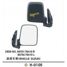 SUZUKI H-0105菱木车镜