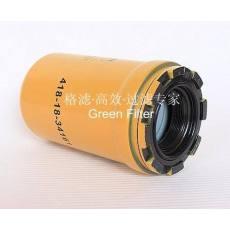 液压 机油滤清器 厂家供应 小松 Komatsu 418-18-34161