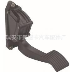 一汽解放J6电子油门踏板1108010-42A/D