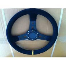 供应 最新款 汽车方向盘 OMP 改装方向盘 赛车方向盘