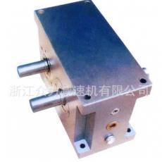 平行型凸轮分度机构 高精密凸轮分割器