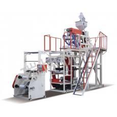 聚丙烯吹膜机