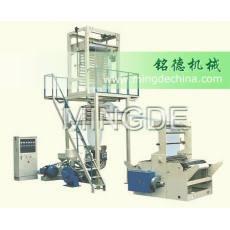 MD-HL系列高低压吹膜机