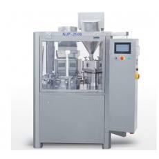 NJP-2000/2500全自动胶囊充填机