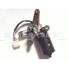 供应江淮四脚雨刮电机/刮水电机24V 50W