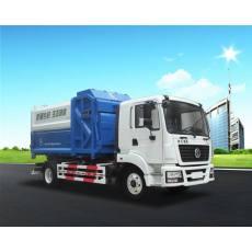环卫车系列-可卸式垃圾车