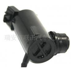 大量供应丰田威驰喷水电机洗涤泵WASHER PUMP