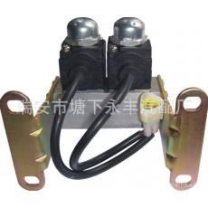 供应电磁气阀 福田瑞沃 新型双联体/37A-54020
