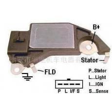 发电机调节器 力本调节器 优质调节器