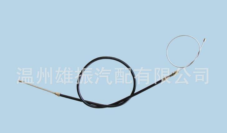 标致拉线 Peugeot cable