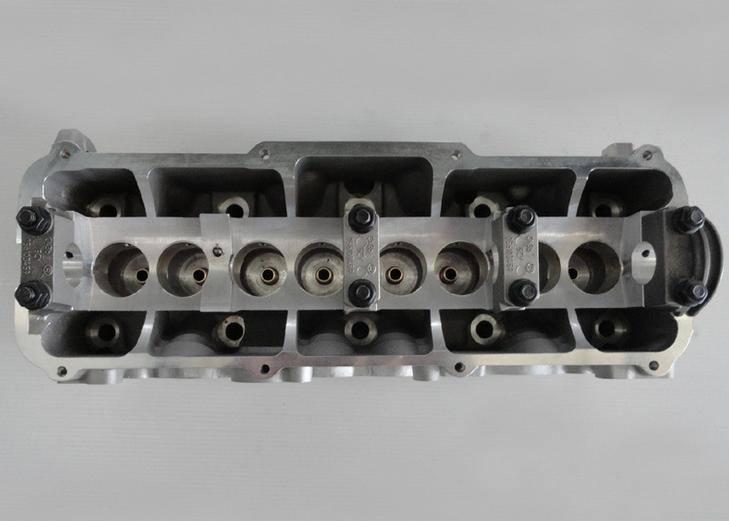 大众桑塔纳 普桑1.8l缸盖 汽车发动机用汽缸盖_浙江瑞